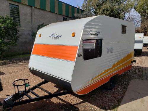 casa rodante 380 kaisen fabrica venta 0 km  nueva