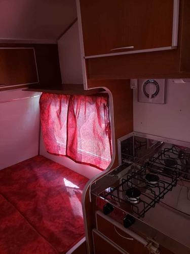 casa rodante 380 kaisen  venta 0 km casilla