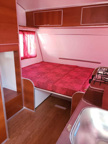 casa rodante 380 kaisen  venta 0 km  nueva
