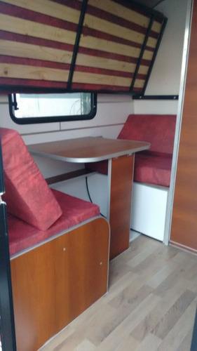 casa rodante 380 kaisen  venta 0 km nueva puerto madryn