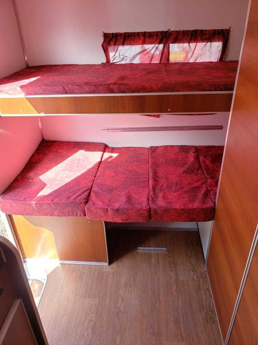casa rodante 380 kaisen venta  nueva fabrica no motor home