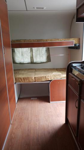 casa rodante 400 kaisen  venta casilla nueva fabrica