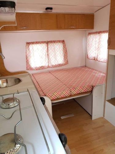 casa rodante 400 kaisen x nueva  venta 0 km casilla