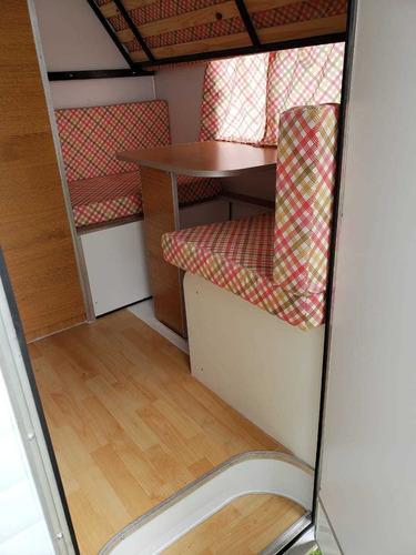 casa rodante 400 kaisen x venta nueva fabrica