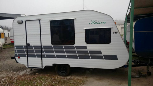 casa rodante 430 full 0 km nueva venta casilla