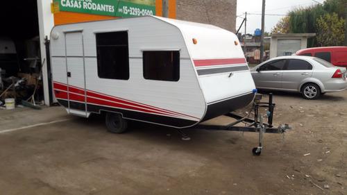 casa rodante 430 kaisen full 0 km nueva venta