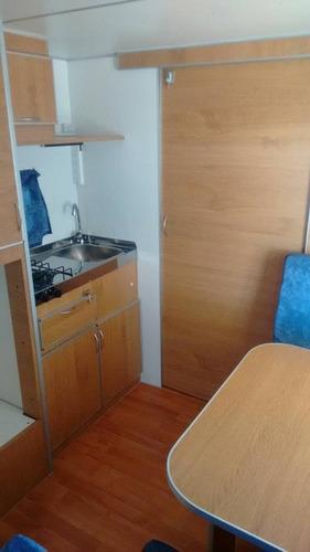 casa rodante 430 kaisen nueva venta casilla rodantes