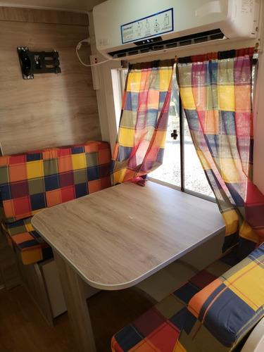 casa rodante 430 kaisen venta nueva casilla no motor home