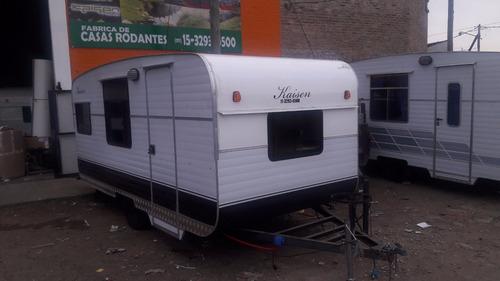 casa rodante 450 kaisen full  venta 0 km nueva