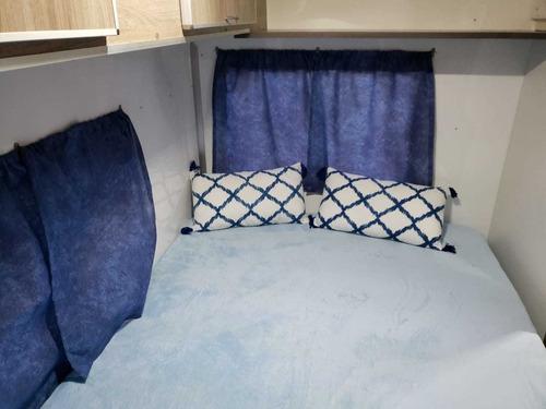 casa rodante 450 kaisen  venta casilla completa nueva
