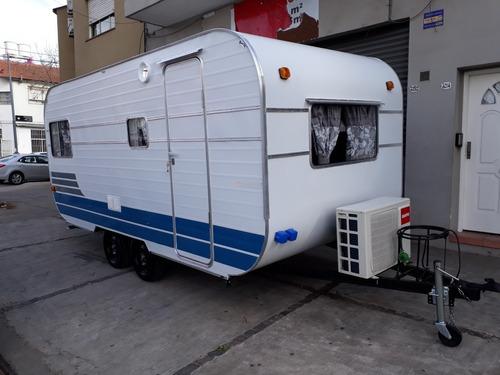 casa rodante 450 lo mejor del mercado, nuevo modelo!