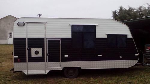 casa rodante 480 full casilla 0 km  venta nueva
