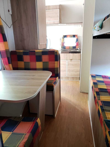 casa rodante 480 kaisen casilla nueva fabrica