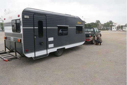 casa rodante 480 kaisen  completa 0 km  venta nueva