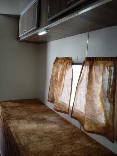 casa rodante 480  nueva casilla no motor home
