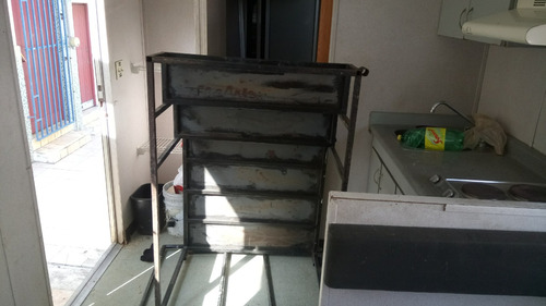 casa rodante 4camas cocineta baño 2climas buenas condiciones