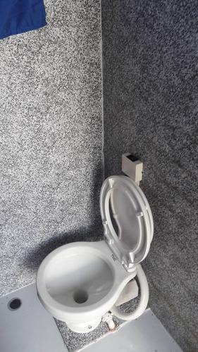 casa rodante 520 kaisen doble eje venta nueva 0 km casilla