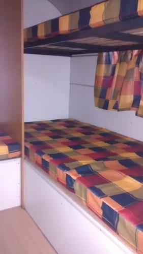 casa rodante 520 okm nueva 5 0 6 personas acapulco