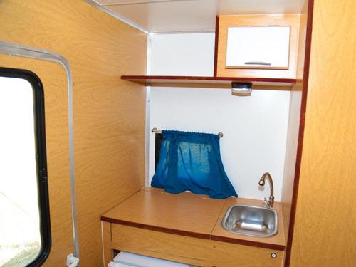 casa rodante 570 classic | lomas camping - luis guillón