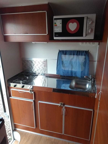 casa rodante 570 kaisen  venta 0 km casilla nueva