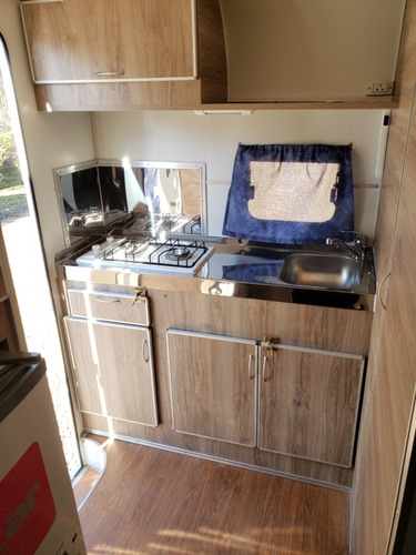 casa rodante 570 kaisen  venta 0 km  nueva