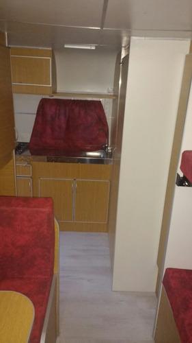 casa rodante 570 x 210 nueva kaisen