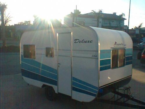 casa rodante acapulco 350   0 km