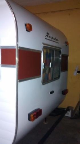 casa rodante acapulco 350 okm