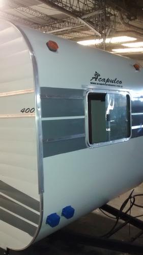casa rodante acapulco 400 directo de fabrica!!