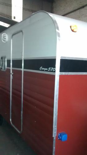 casa rodante acapulco 520 para cuatriciclo