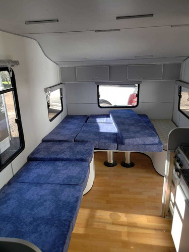 casa rodante  alta gama  venta 0 km completa nueva