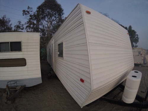 casa rodante americana marca suburban año 2006 camper full