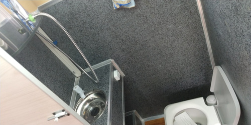 casa rodante brandsen 3,60 mts standard.0km 2020