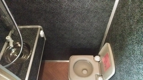 casa rodante brandsen 450 mts  std doble eje balancin 2021