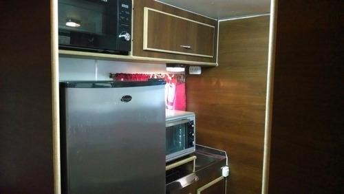 casa rodante brandsen 450  standard std 0km 2020