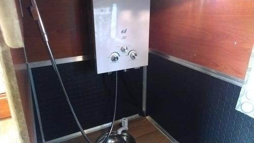 casa rodante brandsen 6,00 std standard d/eje balan