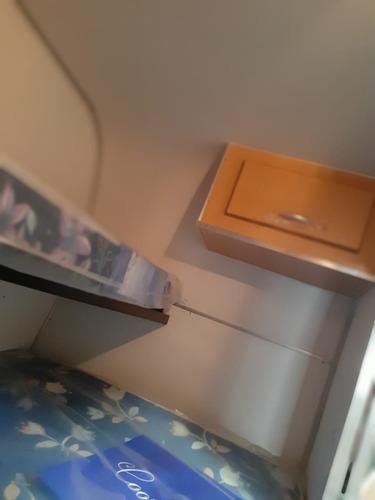 casa rodante brandsen modelo: mini ro p3 pers2021 homologada