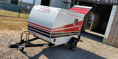 casa rodante brandsen  modelo: mini  roda p3 2021 homologada