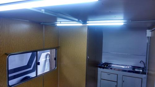 casa rodante brandsen trailers gastron u oficina 4,00