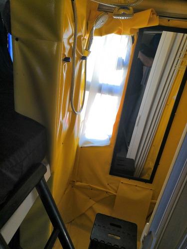 casa rodante chevrolet 2000 vanette 3.5 ton listo para salir