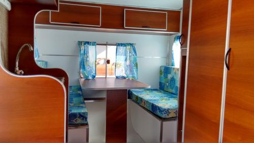 casa rodante clasic 350 x 2 de ancho