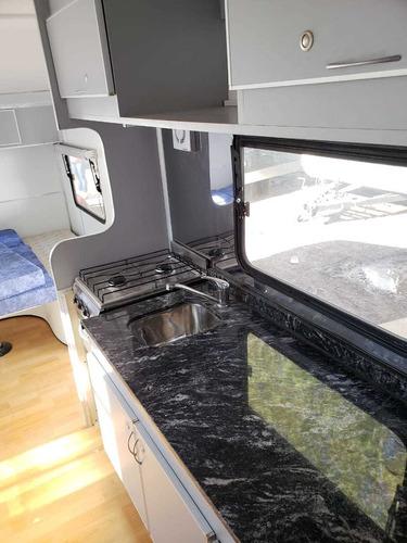 casa rodante de 600 alta gama doble eje sucursal canuelas