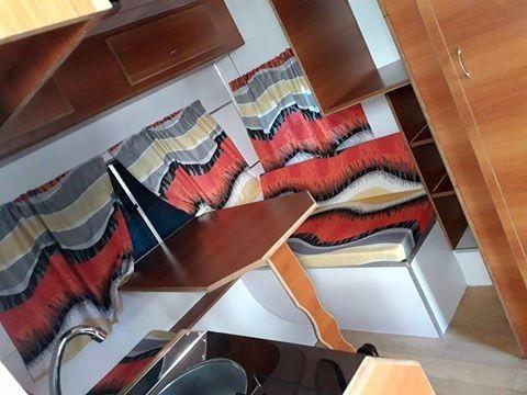 casa rodante doble comedor mejor terminación linea 2018