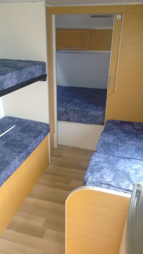casa rodante euro 52