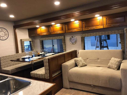 casa rodante jaycor rv cruiser adventure 551. no motorhome