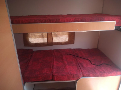 casa rodante kaisen 350 para encargar a pedido