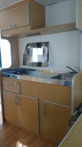 casa rodante kaisen 400 venta nueva 0 km casilla