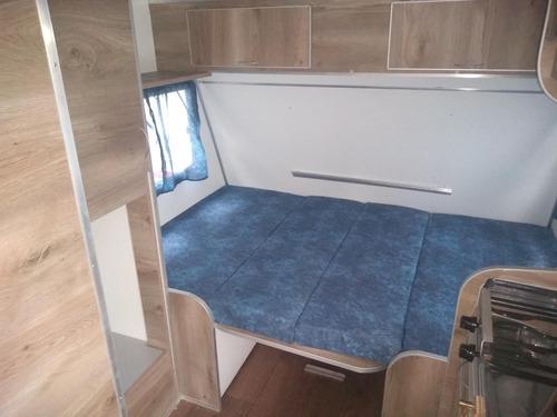 casa rodante kaisen euro 380 en stock entrega en el acto