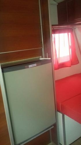 casa rodante kaisen modelo euro 380 a estrenar con aire acon