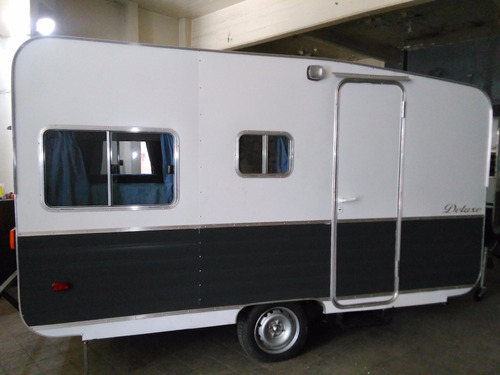 casa rodante lomas camping modelo 350 doble comedor